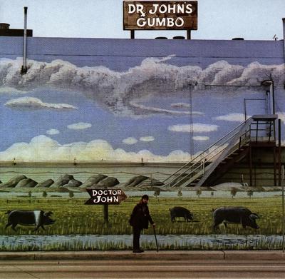 Dr. John, Dr. John's Gumbo