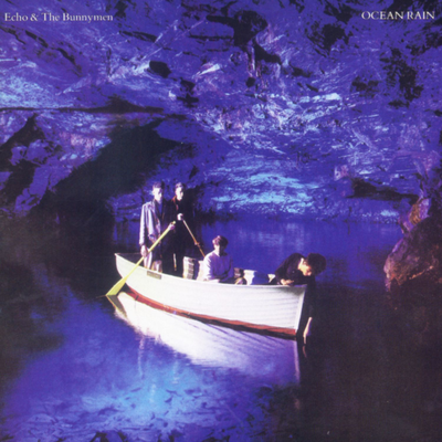 Echo and the Bunnymen, Ocean Rain