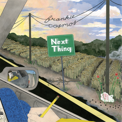Frankie Cosmos, Next Thing
