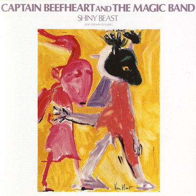 Captain Beefheart and his Magic Band, Shiny Beast (Bat Chain Puller)