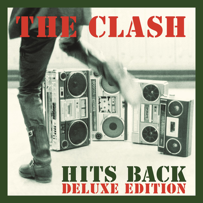The Clash, Hits Back