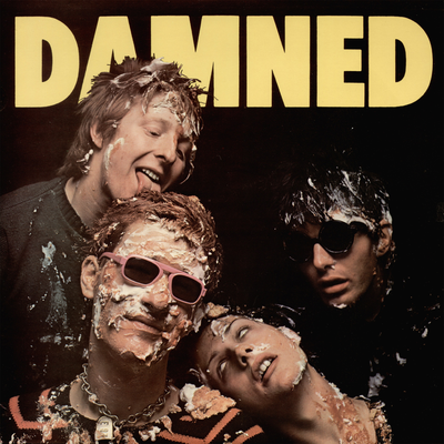 The Damned, Damned Damned Damned