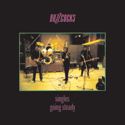 The Buzzcocks, Singles Going Steady