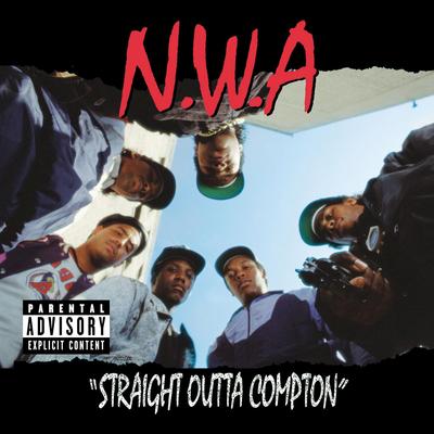 NWA, Straight Outta Compton