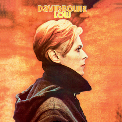 David Bowie, Low