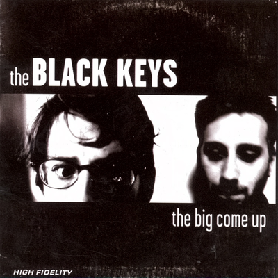 The Black Keys, The Big Come Up