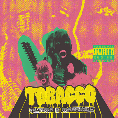 indie-music-and-television-blog-tobacco-ultima-II-massage-album-cover
