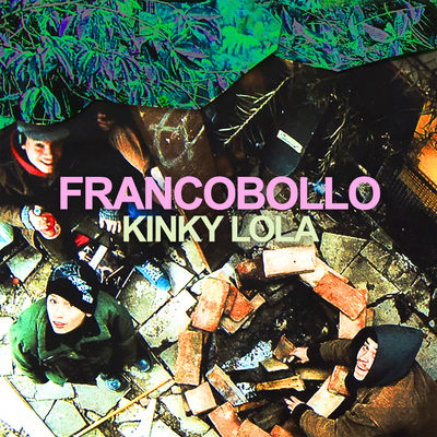indie-music-and-television-blog-francobollo-kinky-lola-album-cover