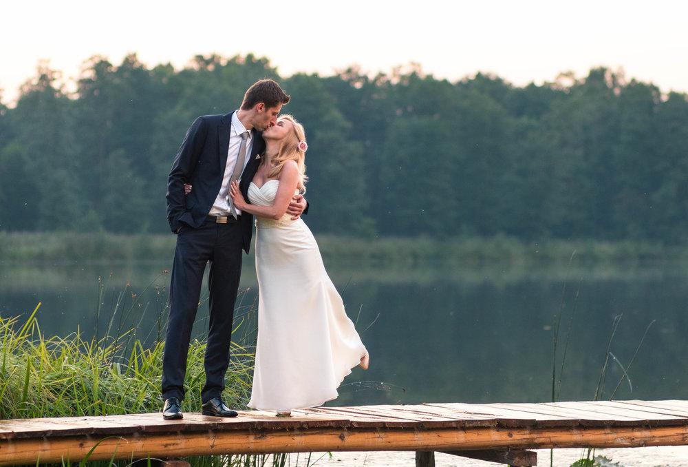 Agnieszka & Karol Wedding