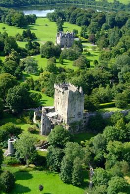 Blarney Castle, Ireland, travel, trip, Ella Sheridan