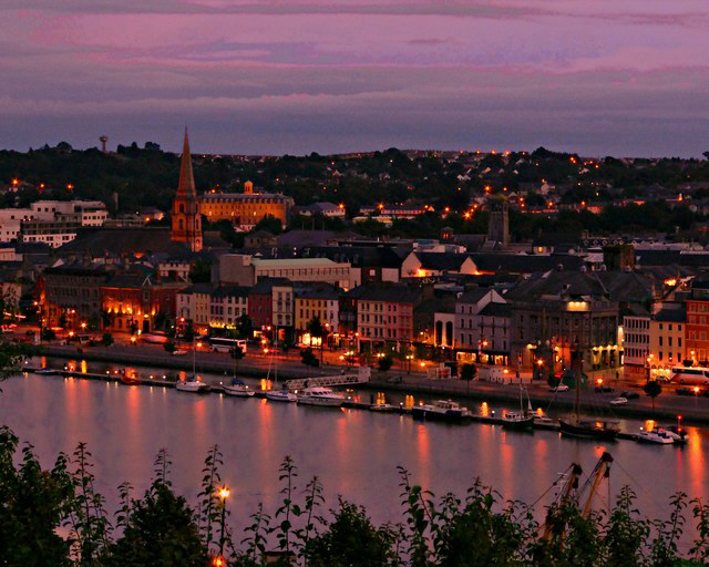 Waterford, Ireland, travel, trip, Ella Sheridan