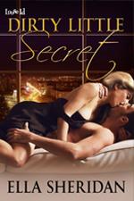 ella sheridan, erotic romance, contemporary romance, Loose Id, new release