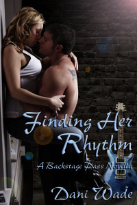 ella sheridan, erotic romance, dani wade, finding her rhythm, backstage pass, naughty little christmas