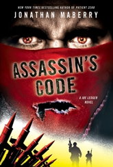 ella sheridan, romance, zombies, jonathan maberry, dead of night, joe ledger, assassin's code