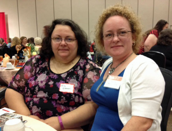 ella sheridan, author, writer, romance author, erotic romance, romantic suspense, m/m romance, gay romance, kerry freeman, heart of dixie readers luncheon, sizzling scribes
