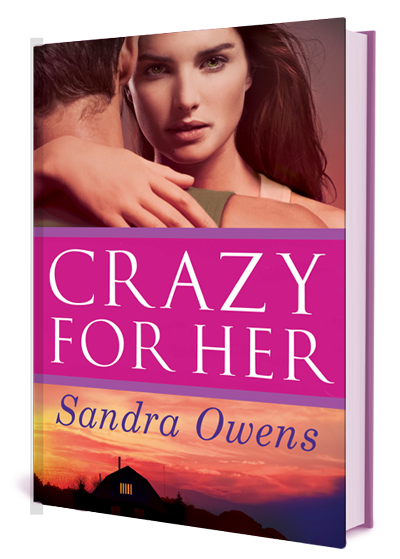 ella sheridan, author, writer, romance author, erotic romance, contemporary romance, romantic suspense, sandra owens, crazy for her
