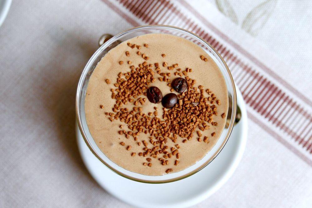 COFFEE COLD CREAM PEHME JÄINE KOHVIKREEM 2,5€