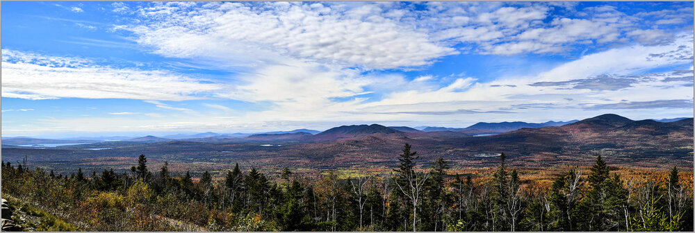 RANGELEY, MAINE - QUILL HILL