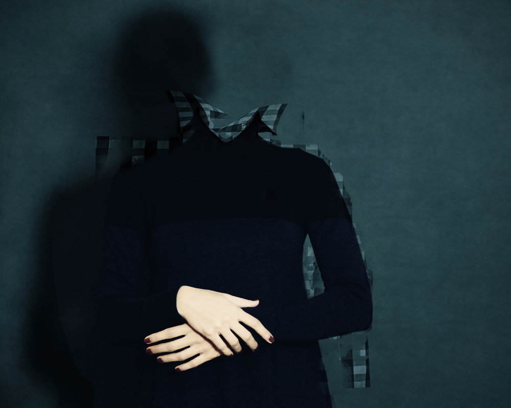 Memento / self-portrait