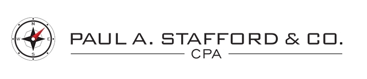 Paul A. Stafford CPA