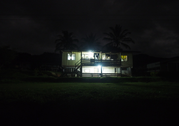 In the event that communities do not have a suitable water source to justify a micro-hydro system, they consider providing solar supplements. Barefoot Mercy has to date provided 130 solar lanterns to two communities, Long Lamam and Long Ajeng, and 3 solar home systems to Tadika Pawah, the pre-school at Long Lamam.