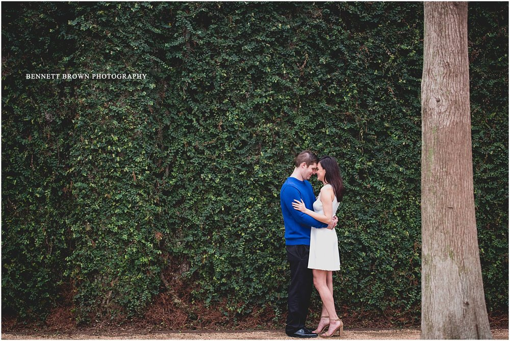 Bennett Brown Photography Detail shoot Wedding photographer Houston Texas Engagement Ivy