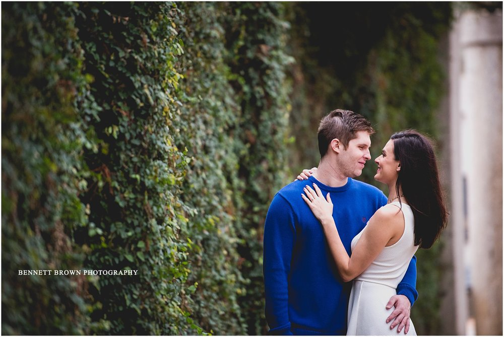 Bennett Brown Photography Detail shoot Wedding photographer Houston Texas Engagement