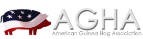 American Guinea Hog Association