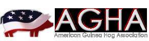 American Guinea Hog Association