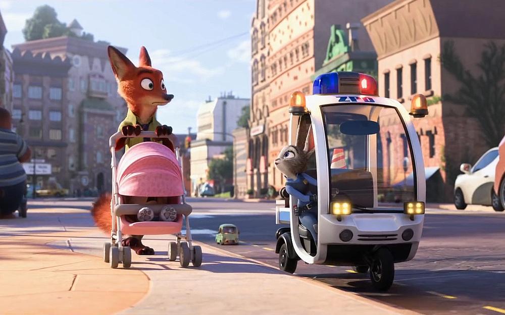 Photo Courtesy of Walt Disney Studios Motion Pictures
