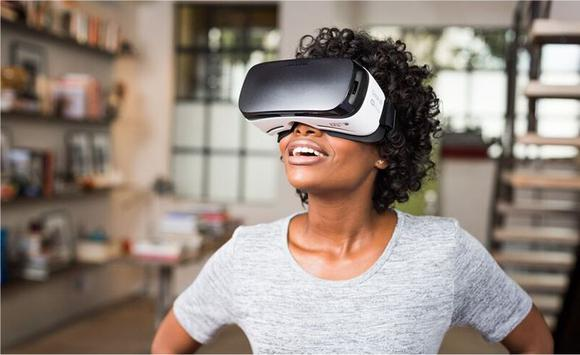 Photo Courtesy of Occulus VR