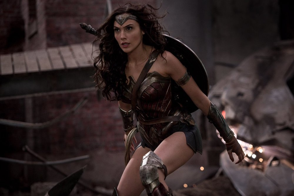 Photo Courtesy of Warner Bros. Pictures