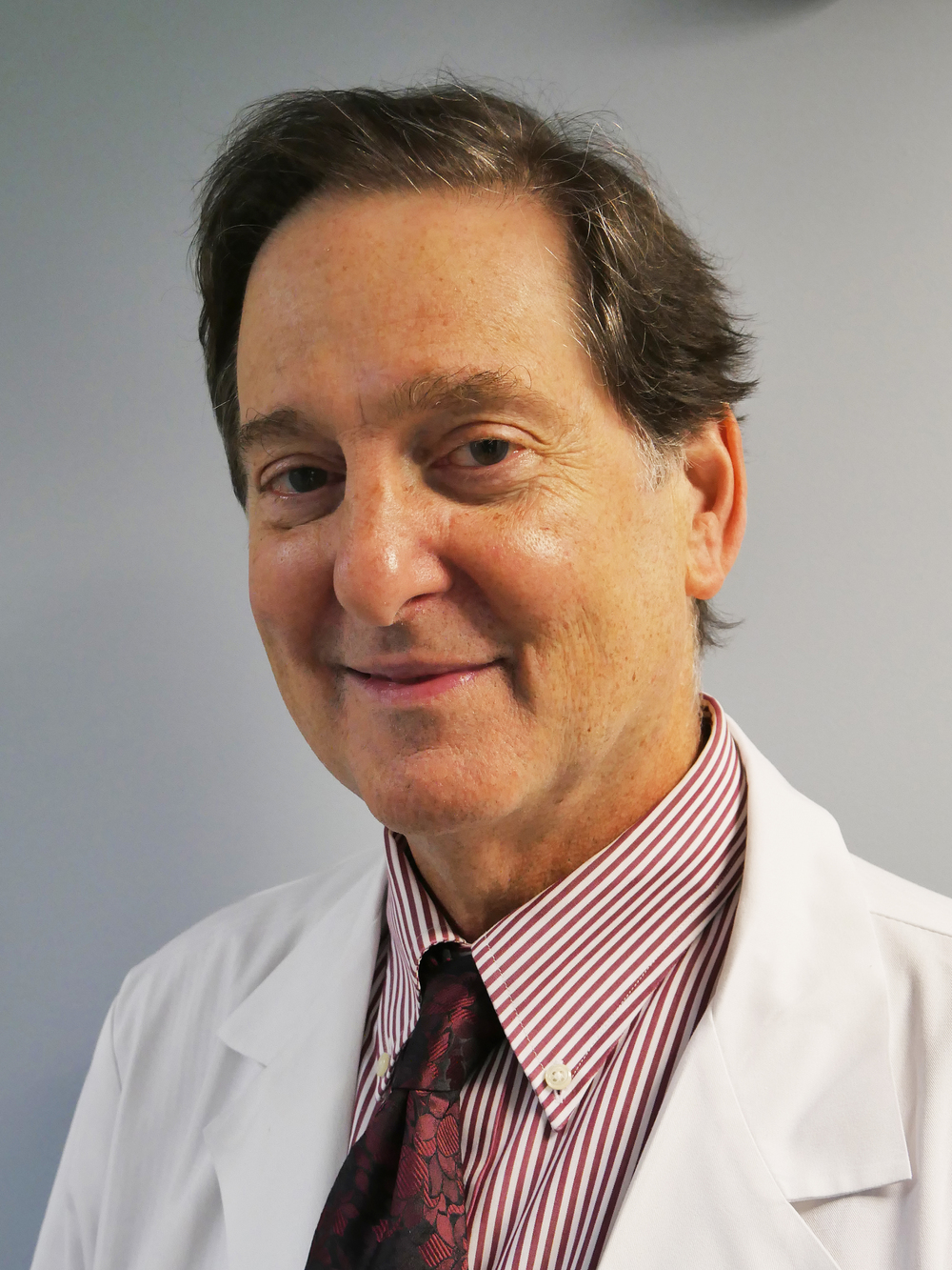 Richard Eisenberg, MD