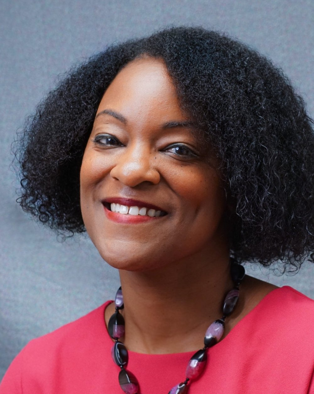 Elisha Smith Arrillaga, co-interim executive director of Education Trust—West