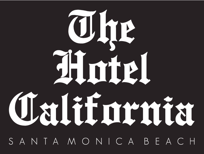 The Hotel California® Santa Monica