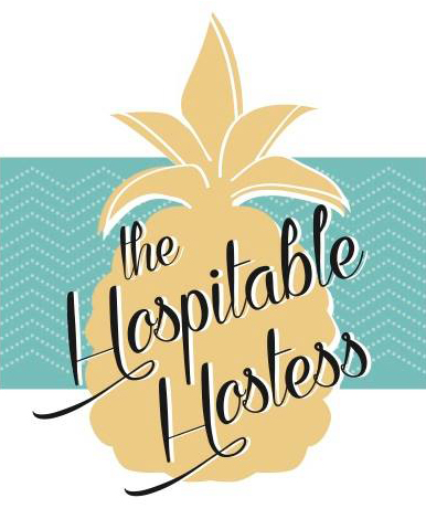 HOSPITABLE HOSTESS