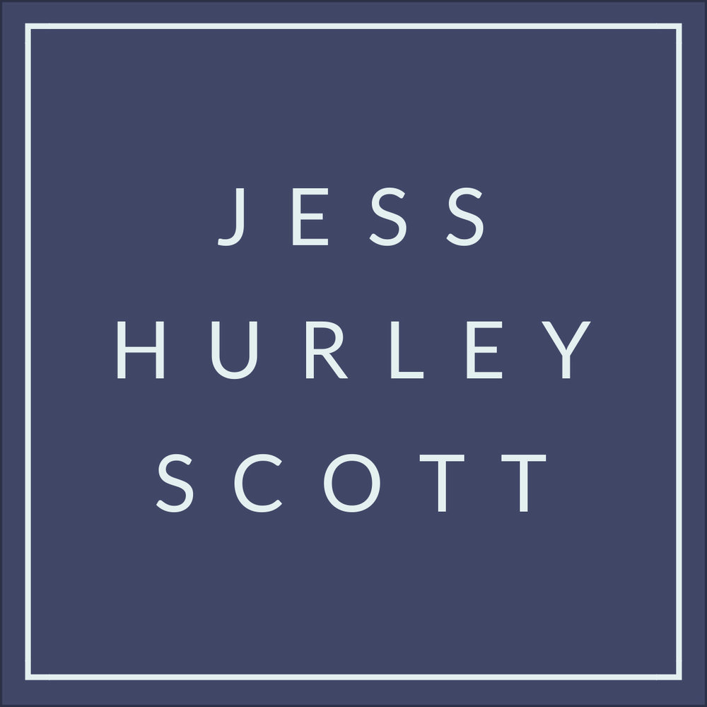 JESS HURLEY SCOTT ART + DESIGN