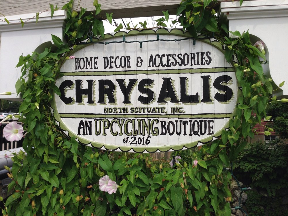 CHRYSALIS BOUTIQUE