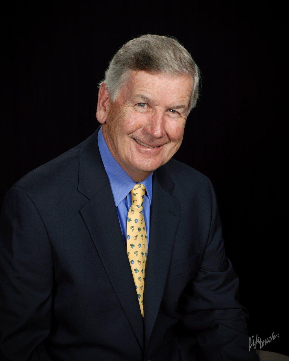 Peter Mehegan
