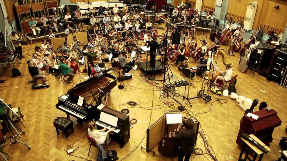 London Symphony Orchestra © 2012