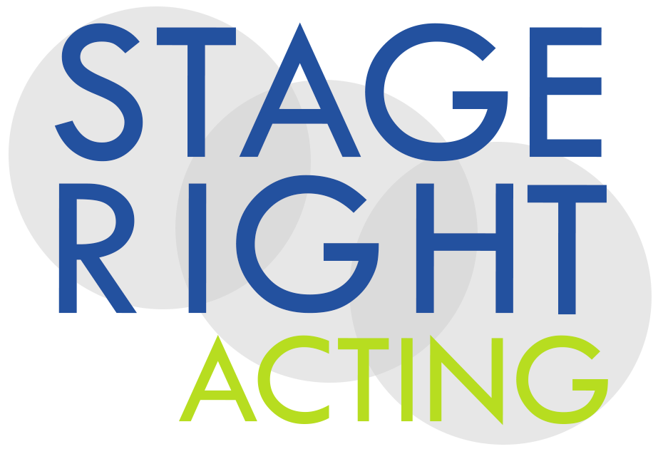 Stage Right Acting