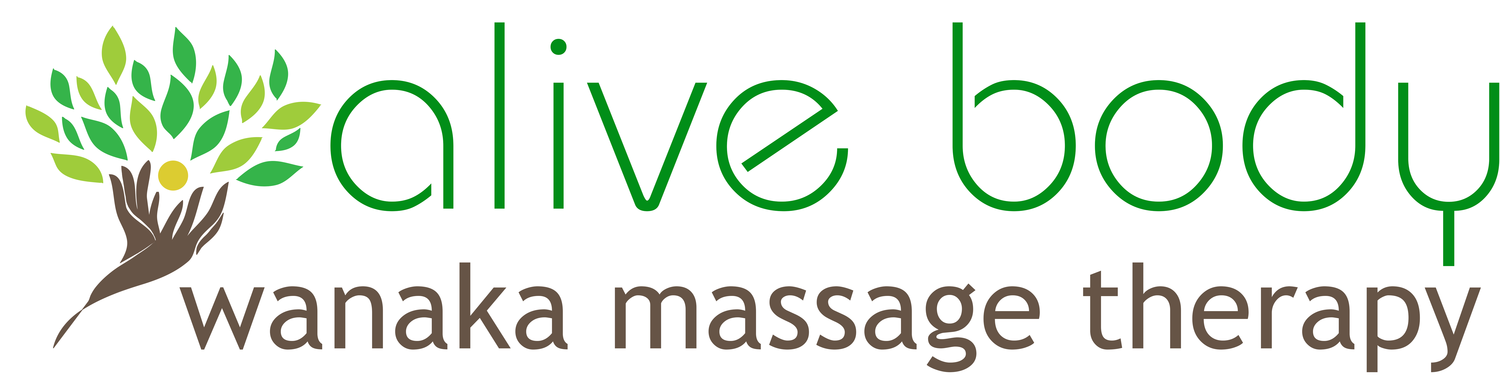 Wanaka Massage Therapy-Alive Body