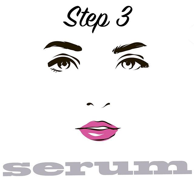 Ok, you cleaned and toned your face and applied your moisturizer. WRONG! Serum is a step 3⃣ in your daily routine, and your should never neglect it. Why? Here is why: 🔅Serums have higher concentration of active ingredients than any other products you use at home. 🔅 They can be used for different purposes, anti-aging, antioxidant, lifting, vitamin, exfoliating, you name it! 🔅However, Vitamin C serum or Antioxidant one can fit everybody! Yay! 🔅Because of a high concentration of active ingredients you won't need to apply too much of it on your face and the bottle will last for a long time🔅Serum is the only product in your 5 step routine that can drastically change and improve your skin and it's the only product you should consider to splurge on🔅While face creams contain only 5-10% of active ingredients, a face serum can contain up to 70%! ♥️ Love your skin, use a serum!