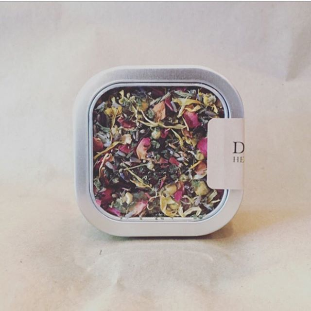 Posy Wildflower Tea by @dramapothecary. Hand foraged goodness! . . . . . #shopojai #shopsmall #shoplocal #giftideas #gift #tea #teatime #wildflowers #foraging #ojai #ojaivibes #ojaivalley