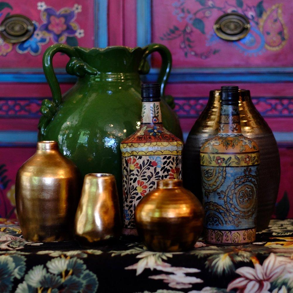 Jones-And-Company-Vases-w-handpainted-dresser.jpg