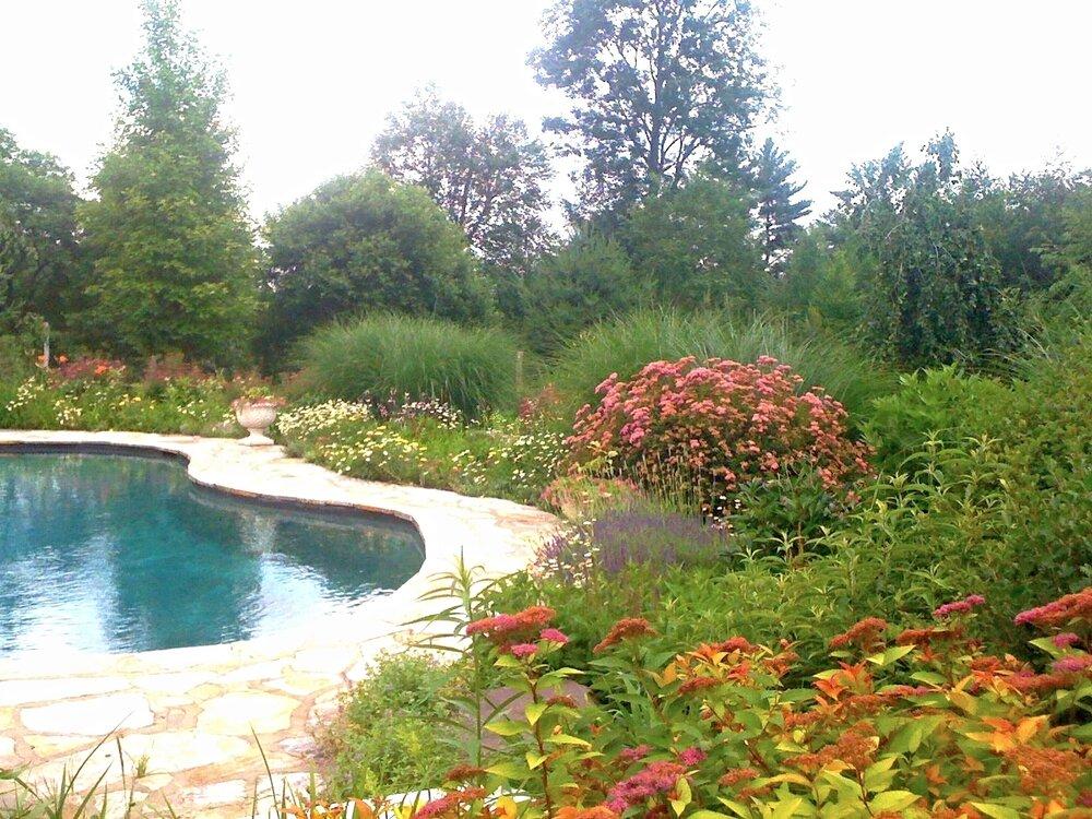 Hudson Valley Landscape Design