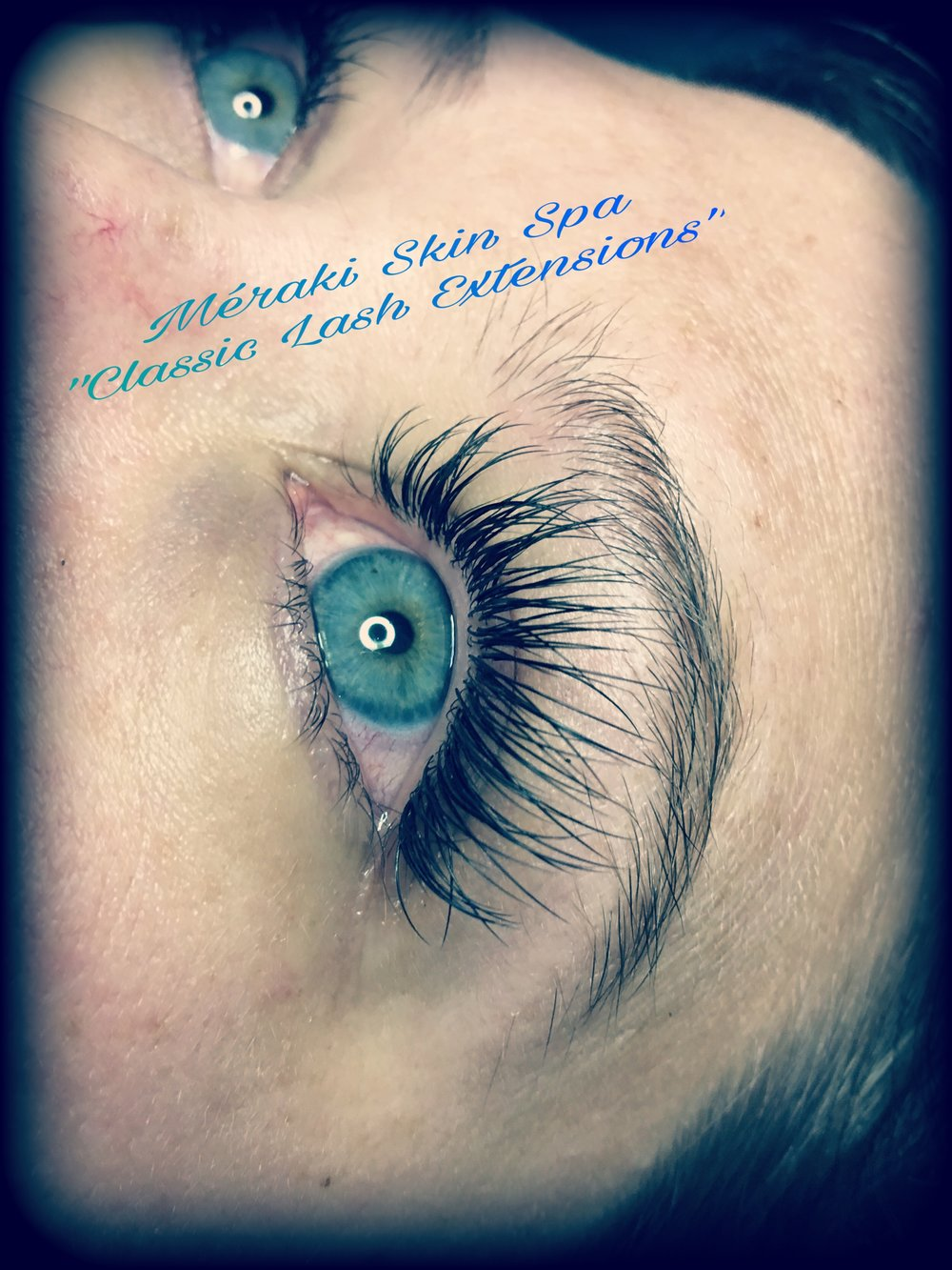 meridian Idaho classic eyelash extensions B CURL-CLASSIC ALT TEXT