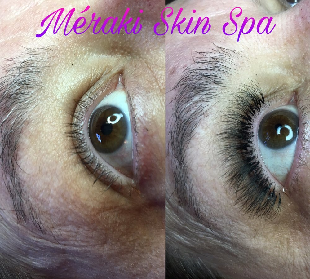 ALT TEXT meridian Idaho volume eyelash extensions