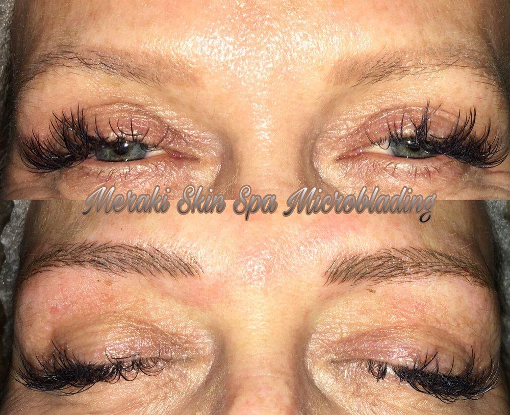 ALT TEXT Permanent Cosmetics - Permanent Eyebrows - Permanent Makeup - Microblading - meridian idaho
