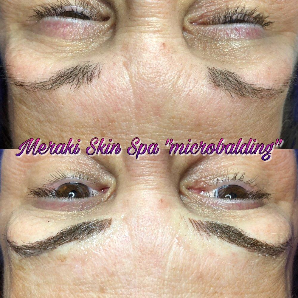alt text meridian Idaho , microblading, permanent tattooed eyebrows